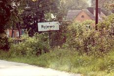 Ortseingang Rehhof
